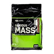 Optimum Nutrition Serious Mass Chocolate 5400g Powder