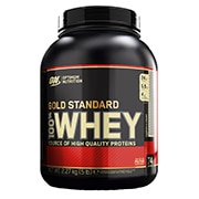 Optimum Nutrition Gold Standard 100% Whey Cookies & Cream 2270g Powder