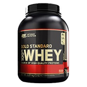Optimum Nutrition Gold Standard 100% Whey Powder Chocolate 2273g