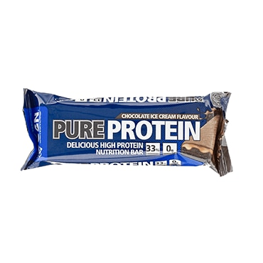 Usn Pure Protein Bar Chocolate Ice Cream