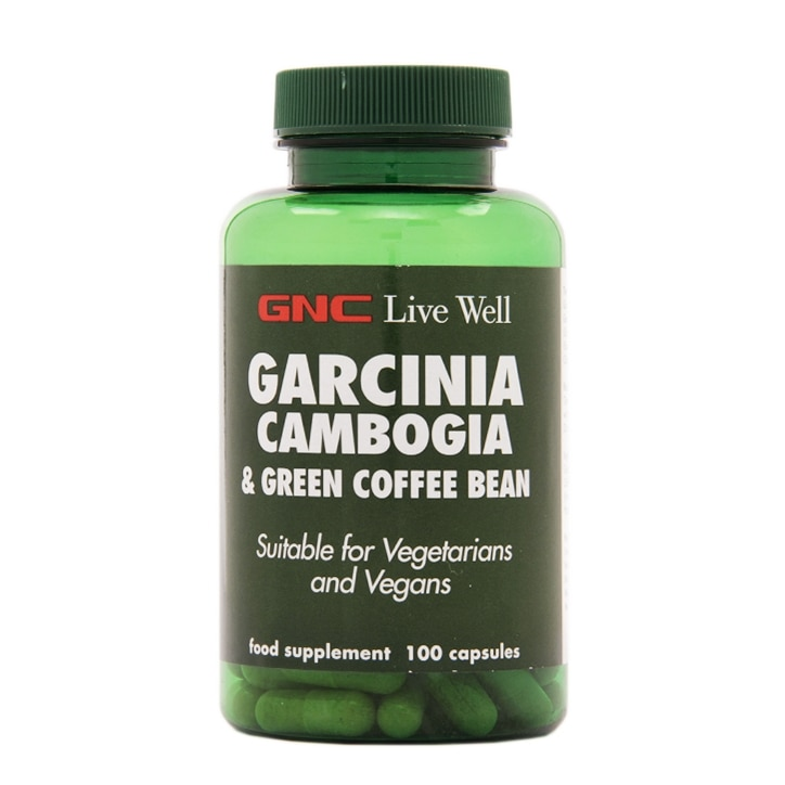 How much does garcinia cambogia cost at gnc