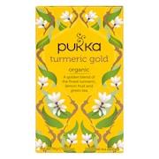 1ae67c12b58 Pukka Organic Turmeric Gold Herbal Tea 36g