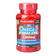 Standardt omega3 fiskolja