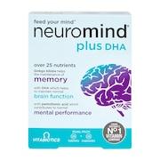 Brain Supplements   Brain Vitamins   Holland & Barrett