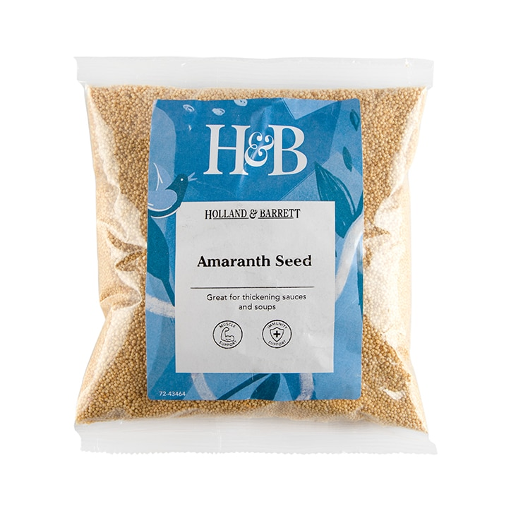 Holland & Barrett Amaranth Seed 275g