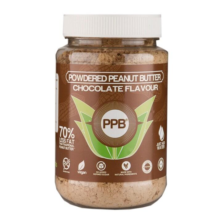 PPB Powdered Peanut Butter Chocolate 180g