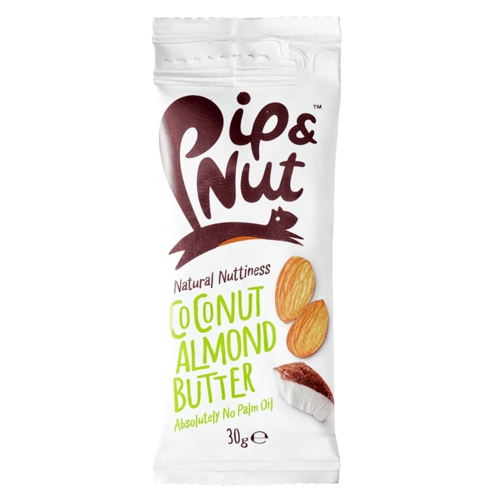Pip & Nut Coconut Almond Squeeze Pack 30g