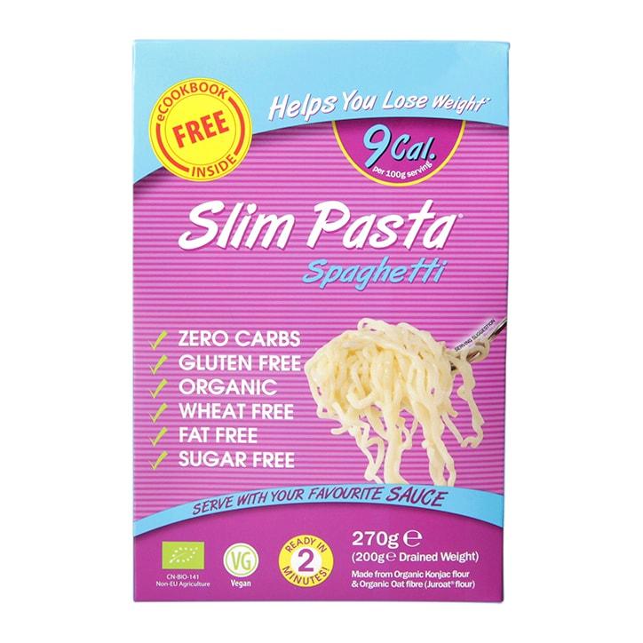 Eat Water Slim Spaghetti 200g