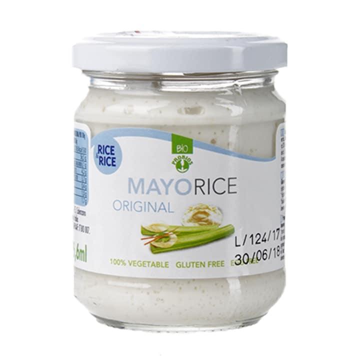 Mayorice Original 165g