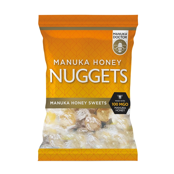 Picklecoombe House Manuka Nuggets 120g