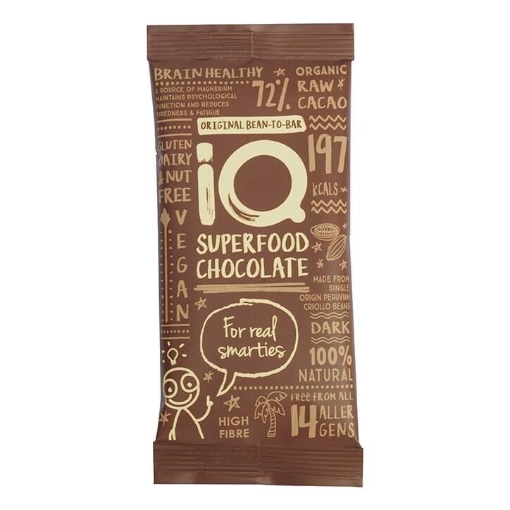iQ Chocolate Original 35g