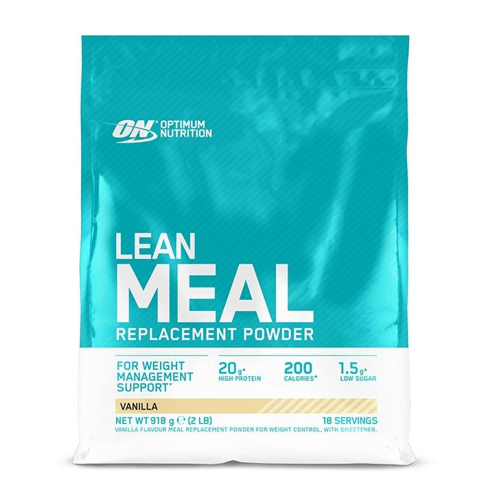 Optimum Nutrition Opti-Lean Meal Replacement Powder Vanilla 954g