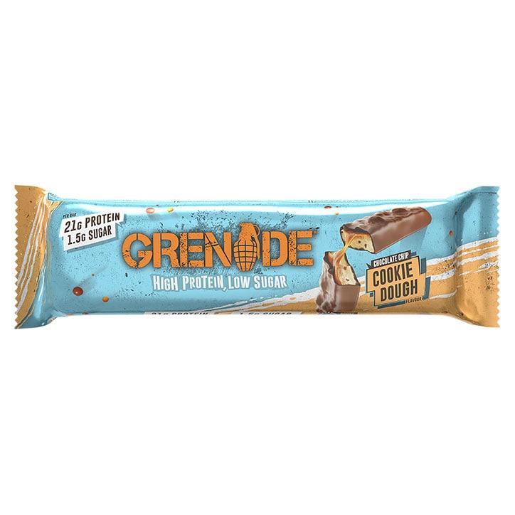 Grenade Carb Killa Bar Cookie Dough 60g
