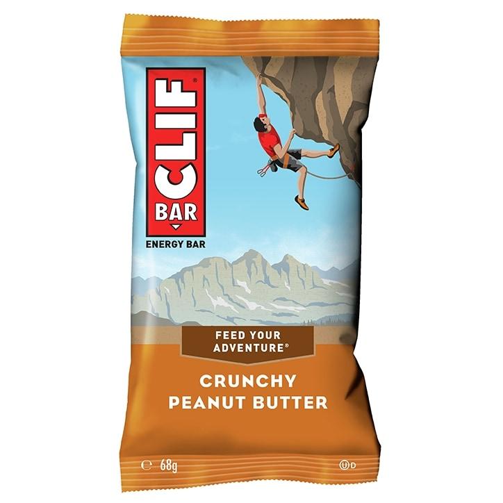Clif Peanut Butter Bar 68g