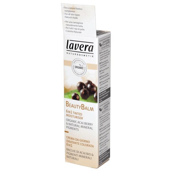 Lavera Beauty Balm