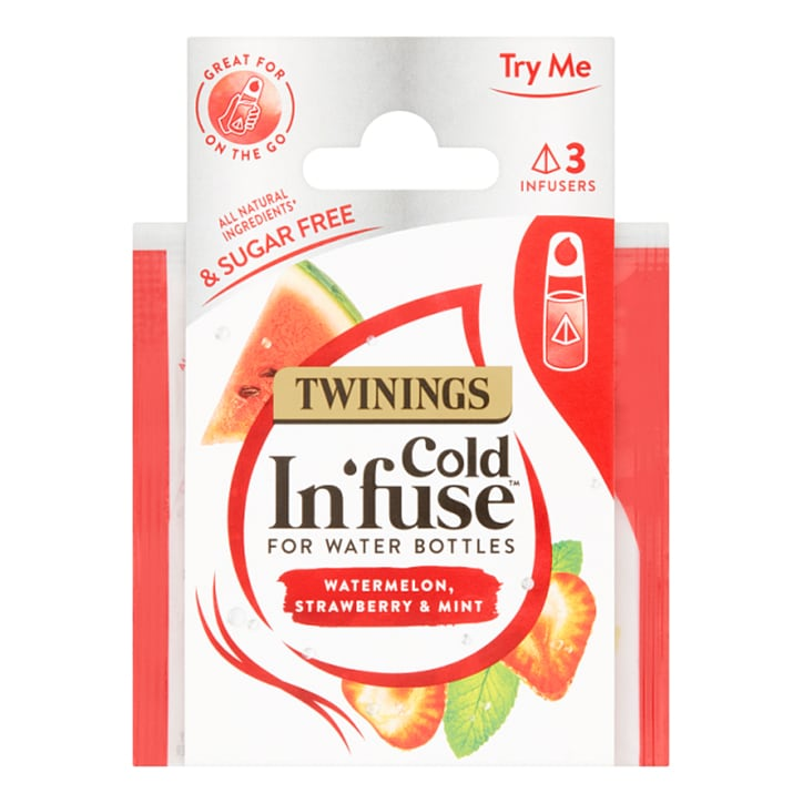 Twinings Infuse Watermelon, Strawberry & Mint 7.5g