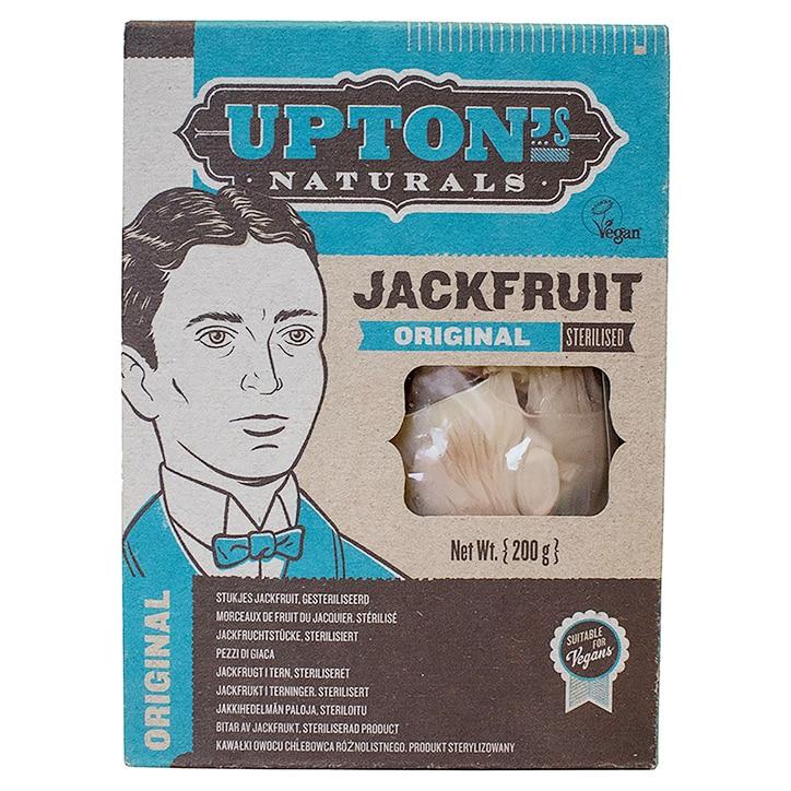 Uptons Jackfruit Original 200g
