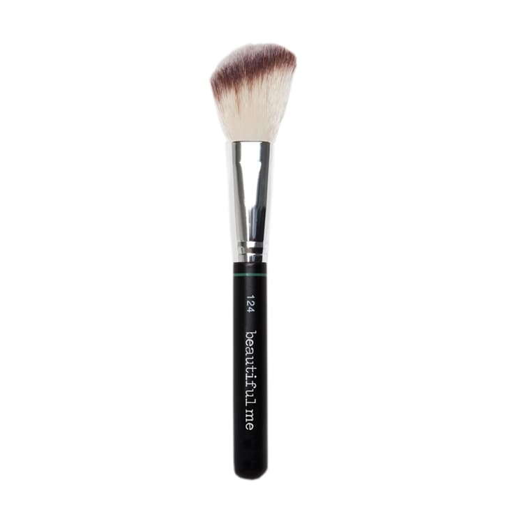 Beautiful Me Angled Bronze Brush