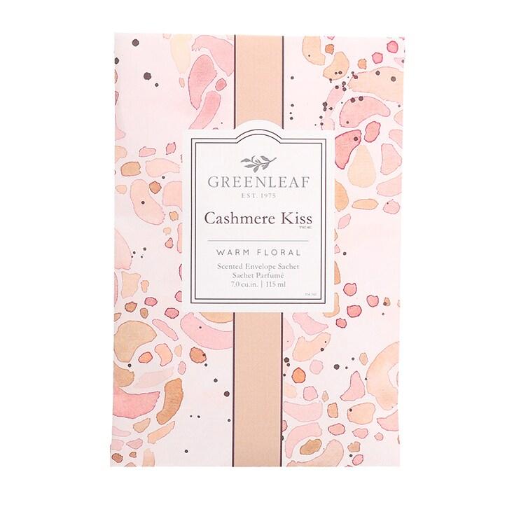 Greenleaf Cashmere Kiss Fragrance Sachet 115ml