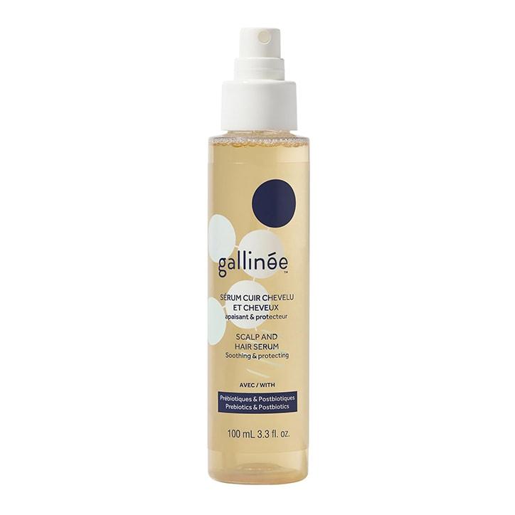 Gallinée Scalp and Hair Serum 100ml