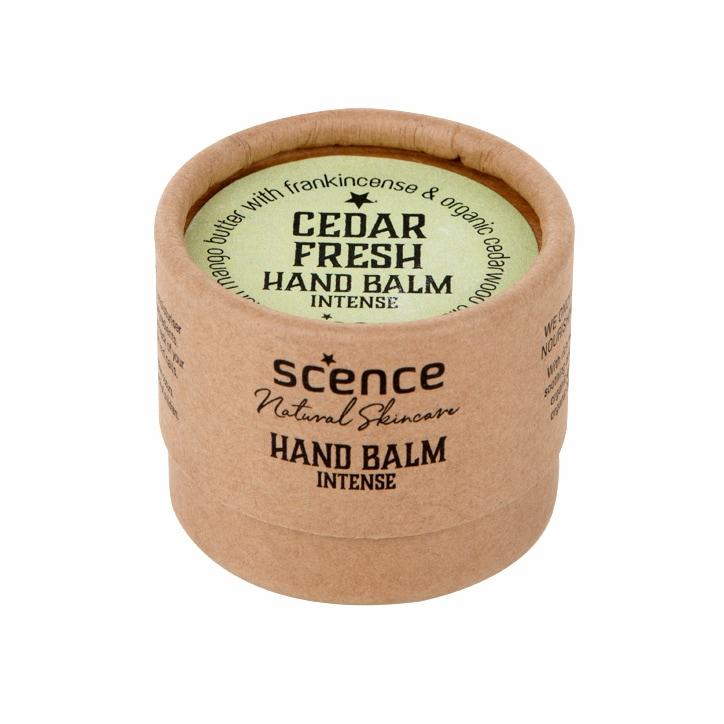 Scence Cedar Fresh Hand Balm 35g