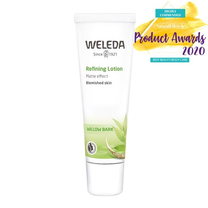 Weleda - Refining Lotion 30ml
