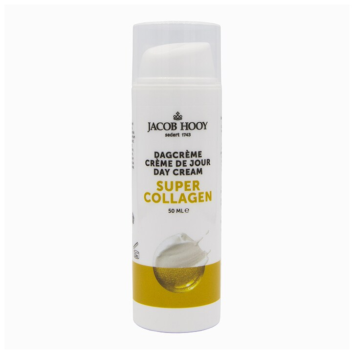 Jacob Hooy Super Collagen Day Cream