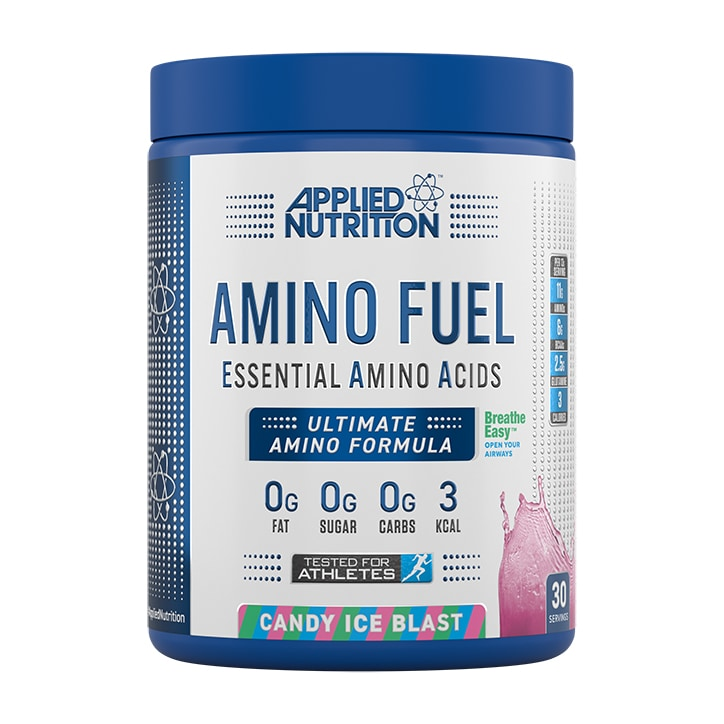 Applied Nutrition Amino Fuel Candy Ice Blast 390g