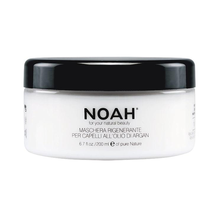 Noah Regenerating Hair Mask - Argan Oil - 200ml
