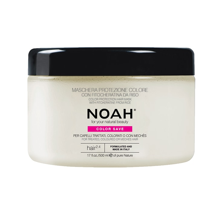 Noah Color Protection Hair Mask 500ml