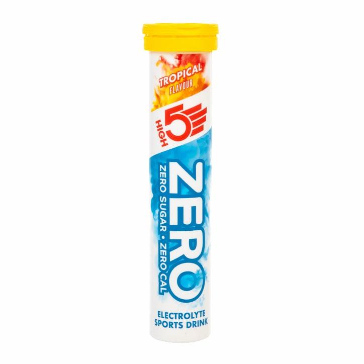 HIGH5 Zero Tropical 80g