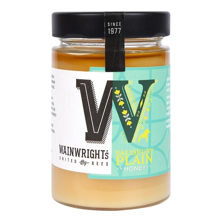 Wainwright's Salisbury Plain Honey 380g