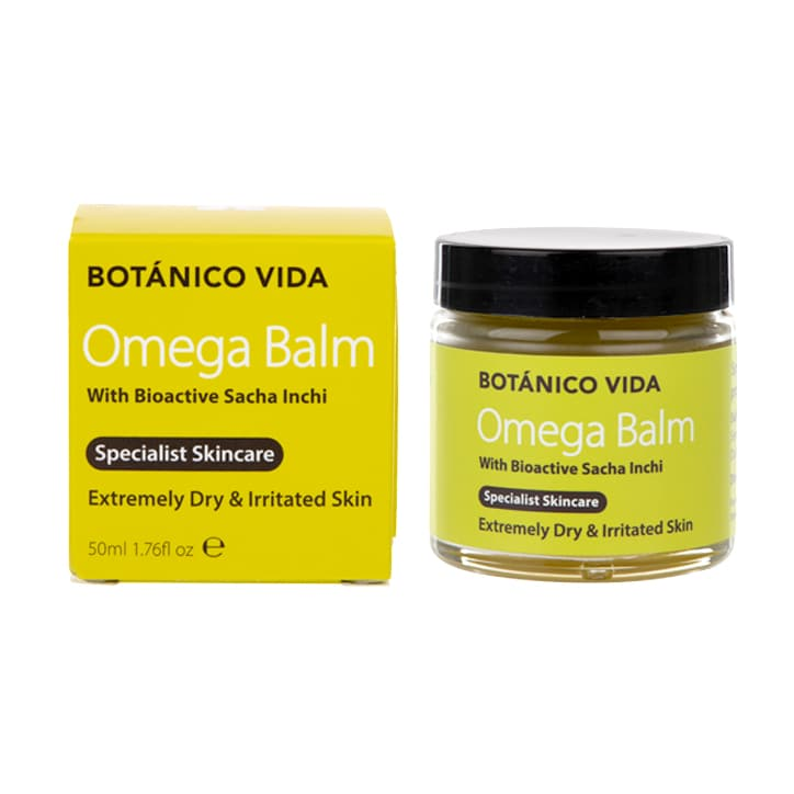 Botanico Vida - Omega Balm 50ml