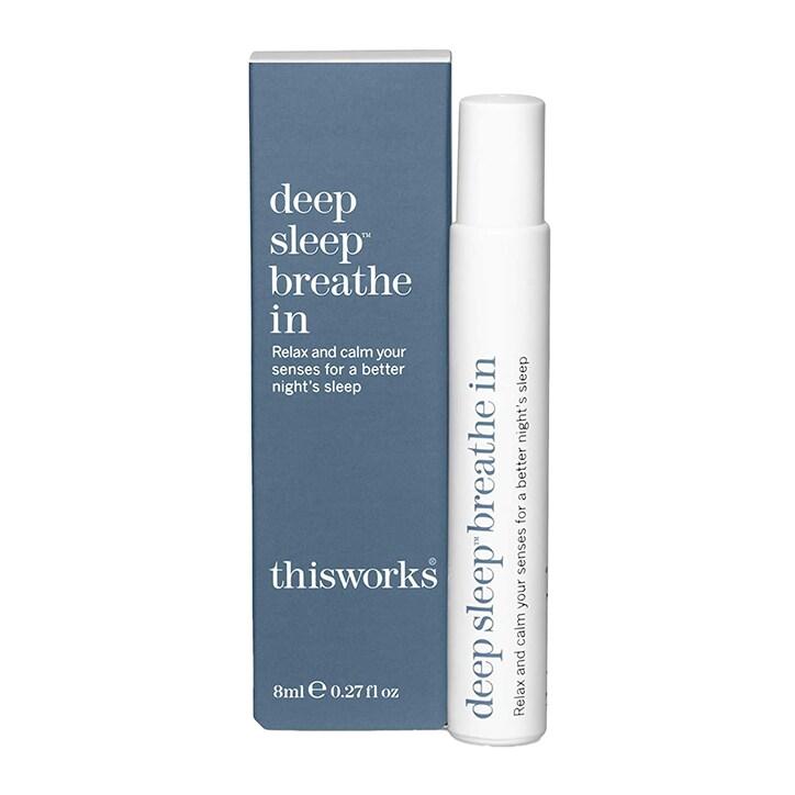 This Works Deep Sleep Breathe In