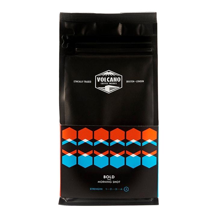 Volcano Coffee Works Bold Roast & Ground 200g
