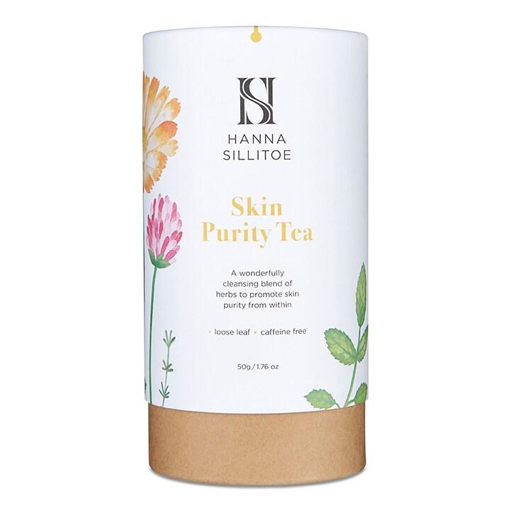 Hanna Sillitoe Skin Purity Tea 50ml