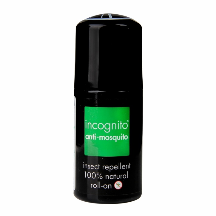 Incognito Roll On Insect Repellent 50ml