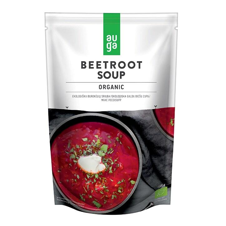 Auga Organic Borsch Beetroot Soup 400g