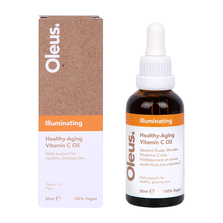 Oleus Vitamin C Oil 50ml