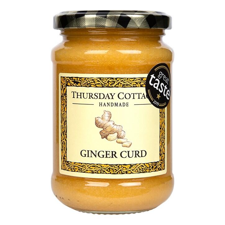 Thursday Cottage Ginger Curd 310g