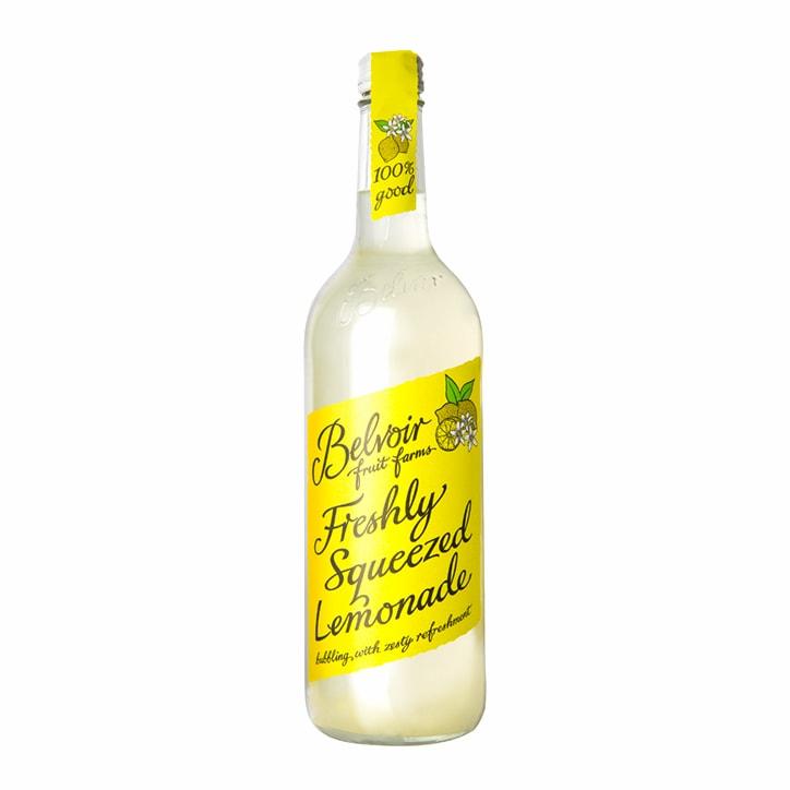 Belvoir Freshly Squeezed Lemonade 750ml