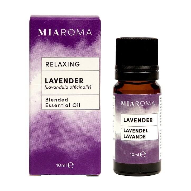 Miaroma 100% Pure Lavender Oil 10ml