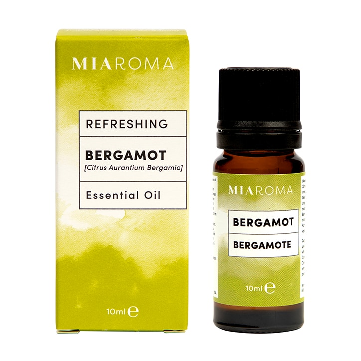 Miaroma 100% Pure Bergamot Oil 10ml
