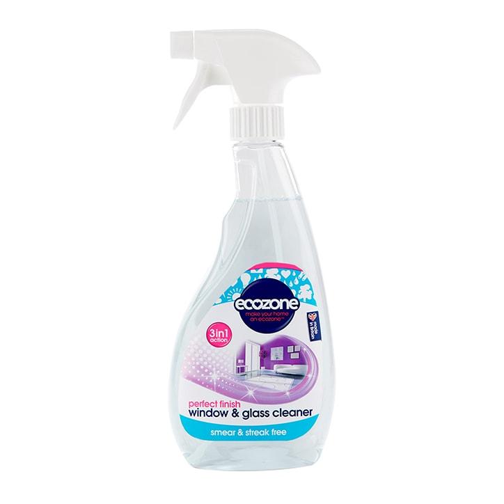 Ecozone Window & Glass Spray 500ml