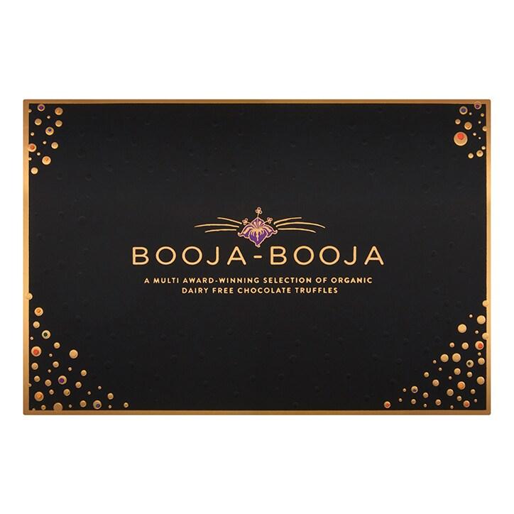 Booja Booja Award-Winning Vegan Selection Box 184g