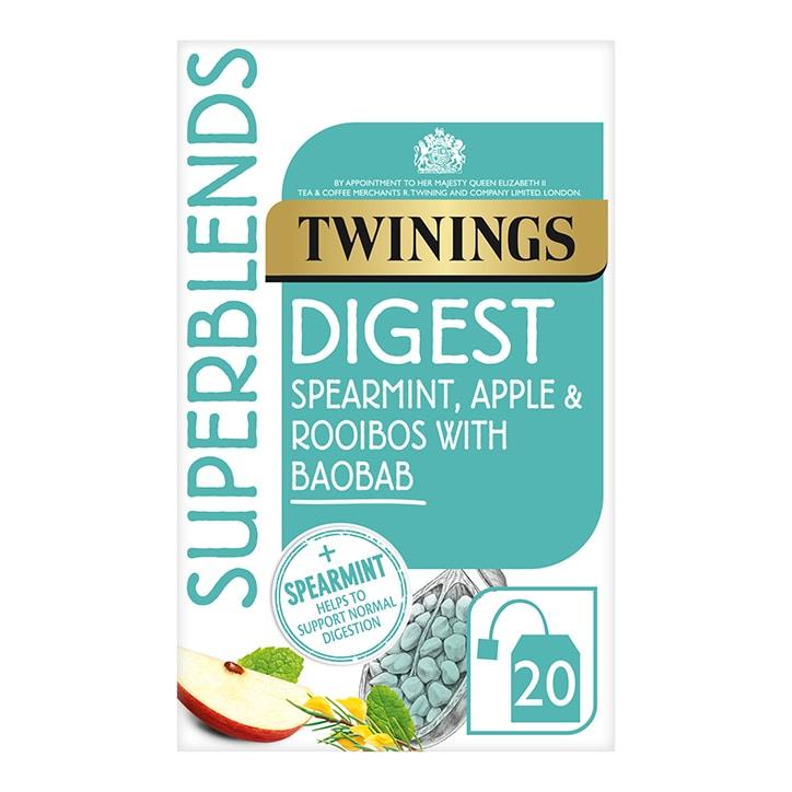 Twinings Super Blends Digest 35g