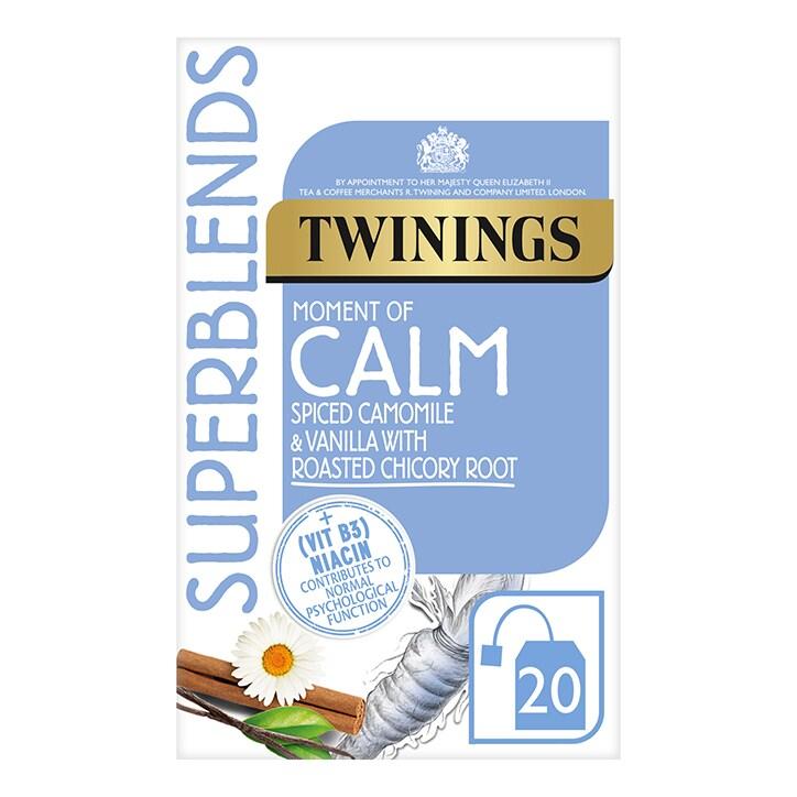 Twinings Super Blends Calm 30g