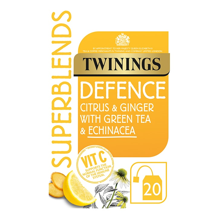 Twinings Super Blends Defence 40g