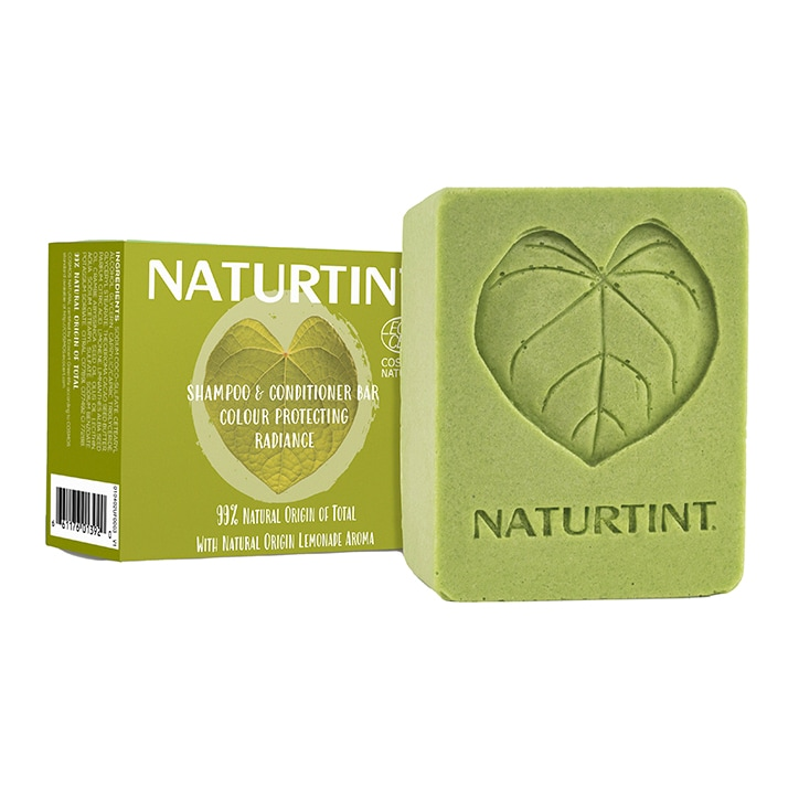 Naturtint 2in1 Shampoo & Conditioning Bar - Colour Protect