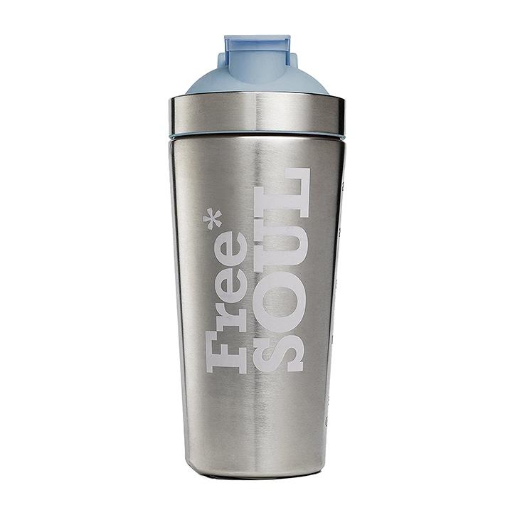 Free Soul Shaker 700ml – Baby Blue